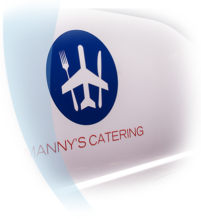 Manny's Catering News
